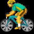 biking emojis